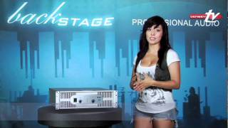 Download AMPLIFICADOR HCF-PRO 52 de BACK STAGE - Sensey TV MP3 song and Music Video