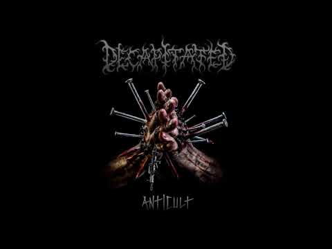 Decapitated - Anger Line [HQ Stream New Song 2017]