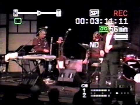 Honaloochie Boogie - Eric Westphal Live 2011 mp3