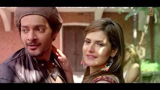 Most Hot And Sexy Hindi Song   PYAAR MANGA HAI   Zareen Khan,Ali Fazal
