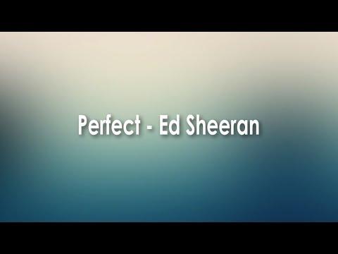 ed-sheeran---perfect-[lyric]