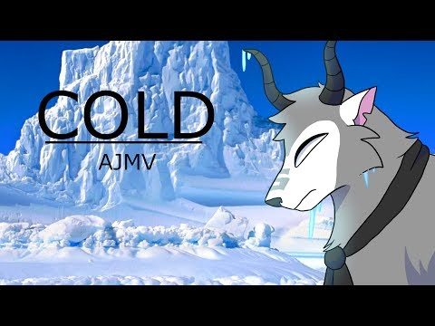 Cold - Animal Jam Music Video