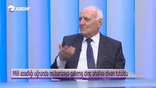 XƏZƏR AKTUAL 20.01.2020