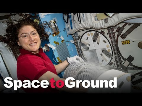 Space to Ground: At the Midpoint: 08/30/2019