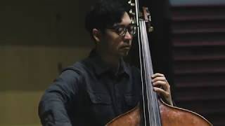Bow Rehairing / Patrick Staples, bass / Calgary Philharmonic Orchestra