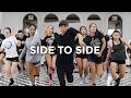 Side To Side (Dance Video) - Ariana Grande feat. Nicki Minaj | @besperon Choreography #SideToSide video & mp3