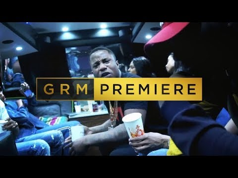 Suspect - The Tour Bus [Music Video] | GRM Daily