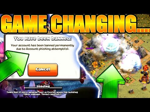 SUPERCELL CHANGED CLASH OF CLANS FOREVER! WHAT WILL HAPPEN AT TH13?