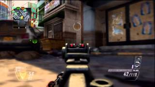 Dah Game360, C.o.D Black Ops 2 - My First Game, Something's Fishy