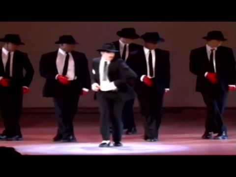 Michael Jackson - Dangerous HD