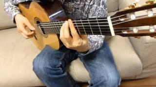 A Felicidade (Tom Jobim) ~ Samba de Orfeu (Luiz Bonfá)