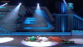 Dance India Dance Season 3   28th January 2012   Pt1   YouTube