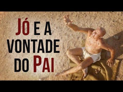 JUANRIBE PAGLIARIN -  JÓ E A VONTADE DO PAI