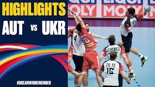 Austria vs. Ukraine Highlights | Day 4 | Men