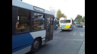 ΕΘΕΛ - γραμμή 608 (8) / ATHENS City busses - bus line 608 (8)