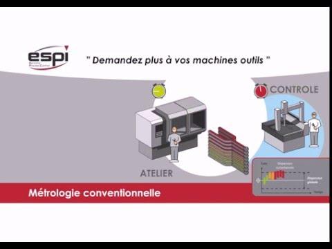 ESPI Dynamic Process Control ANIMATION