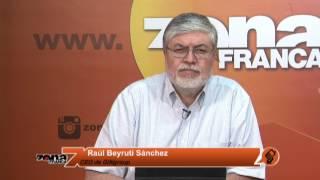 Raúl Beyruti CEO de GINgroup habla sobre la subcontratació...