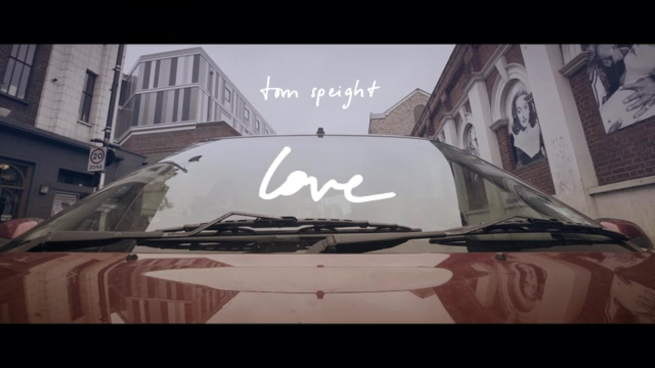 Tom Speight - Love