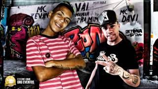 MC Kevin e MC Davi - Vai Mamar pra Mim (PereraDJ) (Áudio Oficial)