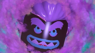 The LEGO Batman Movie Story Pack - Part 4 - Attack of the Uber Villains