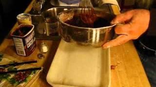 Refried Beans Brownies    Worlds Best Easy Recipe