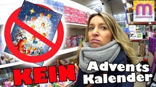 Kein Adventskalender für Ash und Max? ☹️ marieland Vlog # 146 🎄