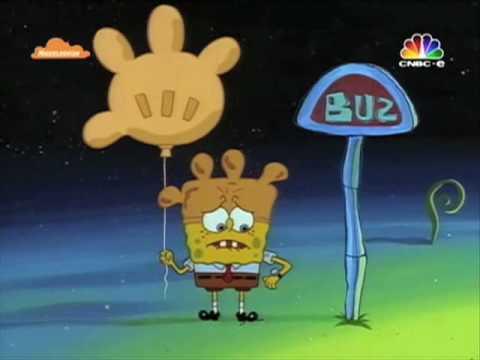 Rock Bottom - Eminem / Spongebob