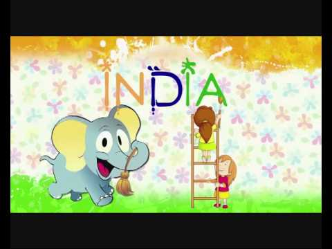 Signature Song of National Children's Film Festival