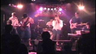 2011.05.29 新松戸「FIREBIRD」にてライブをしました。 ☆TRUTH T-SQUARE.