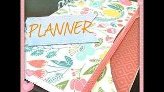 Orange Circle Studio Do It All Planner