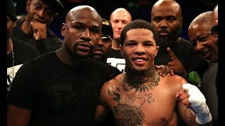 Floyd Mayweather confirms unbeaten protege Gervonta Davis will have exhibition bout in Japan
