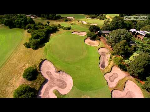 Preview Royal Melbourne Golf Club