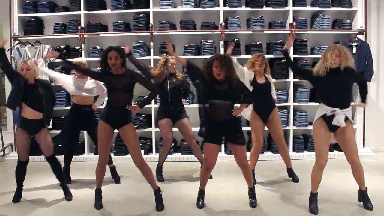 Kim Pastor - Bug a boo by Destinys Child