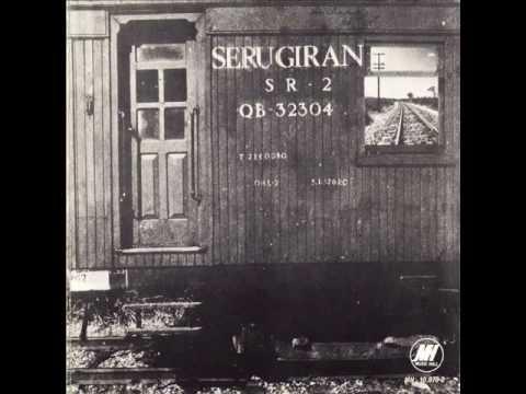 Seminare - Serú Girán