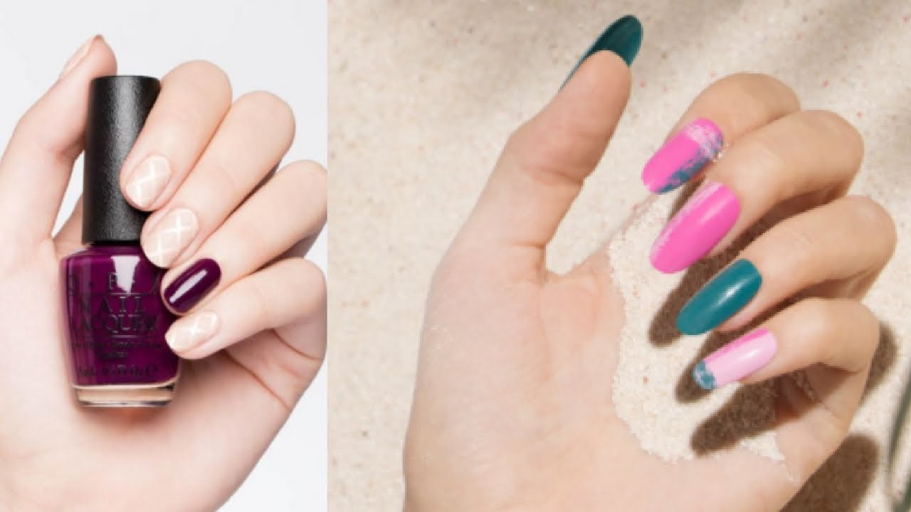Nail Art Design 2017 Best Nails Art Designs Compilation 2017 1 Diy Makeup Life Hacks Part1