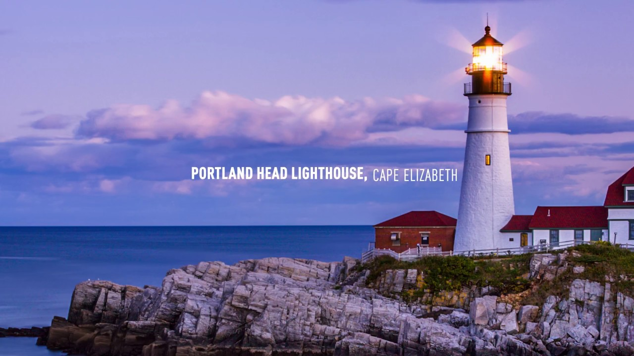 4 most beautiful lighthouses in the world youtube for Most beautiful lighthouses in the us