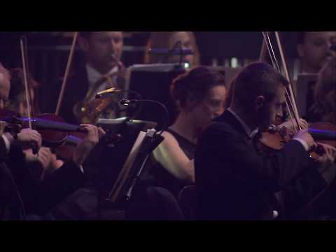 FMF : 10th FMF Anniversary Gala  Star Wars Suite: Imperial March  John Williams