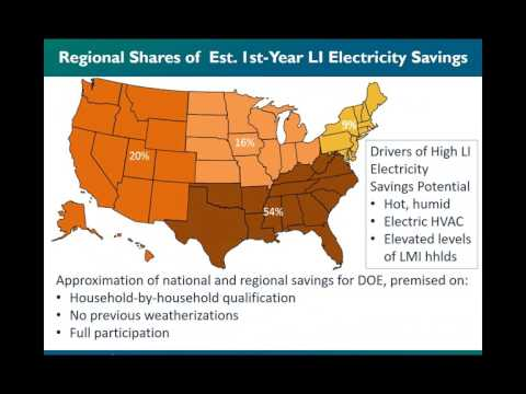 Low Income Solar, Part 1: Lessons Learned from Low Income Energy Efficiency Programs (3.23.2017)