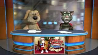 Мой том и собака бен новости
