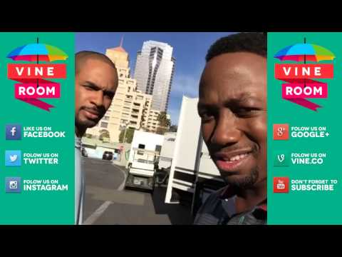 Lamorne Morris Best Vine Compilation ★ 2015 ✔ New ★ HD ✔