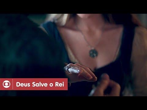 Deus Salve O Rei: capítulo 37 da novela, terça, 20 de fevereiro, na Globo