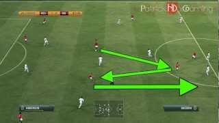 fifa 12   i play you learn   episode 9   quick passing   by patrickhdxgaming