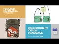 Collection By Chala Handbags Featured Handbags & Wallets