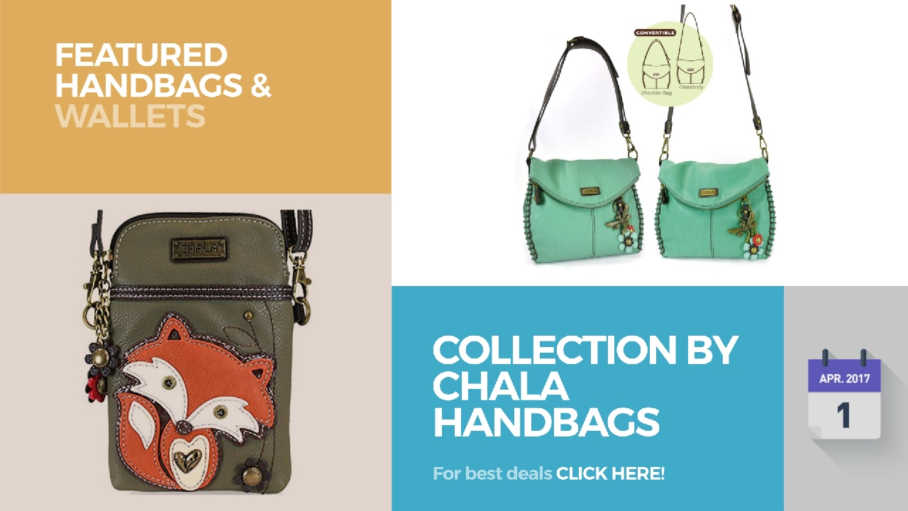 a2f0fce02ae9 Collection By Chala Handbags Featured Handbags & Wallets