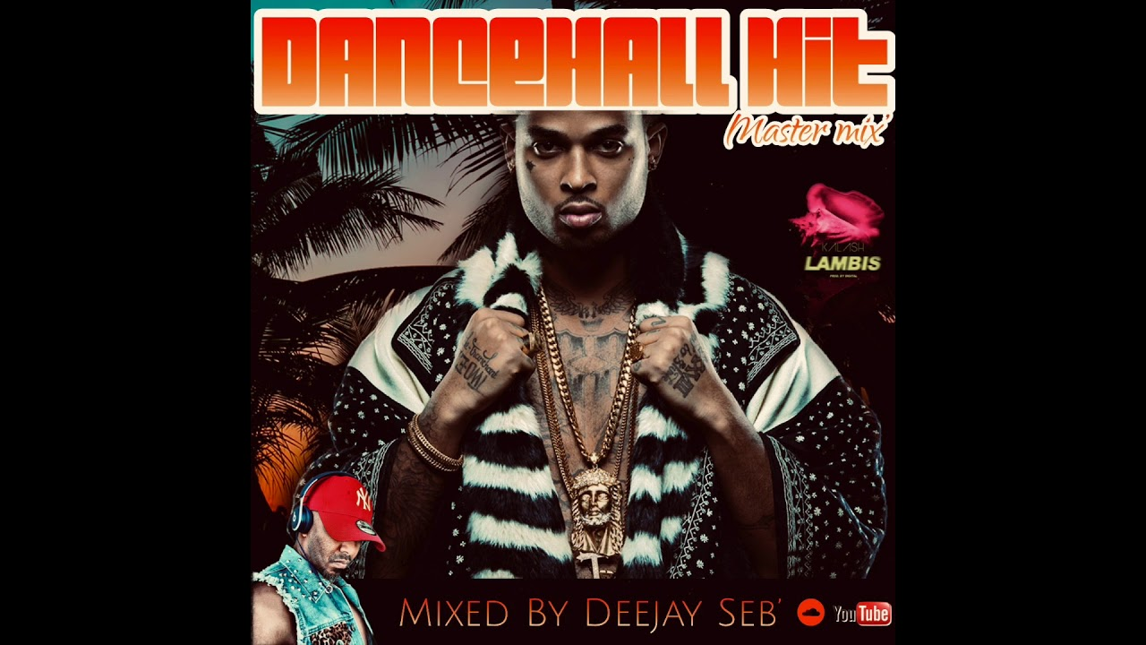 DANCEHALL HIT - Master Mix' 2019 (Mixed By Deejay Seb') - Самые
