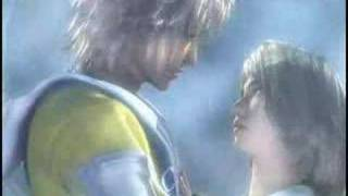 "The FFX-2 International + Last Mission ending with Yuna's song ""Mor..."