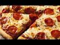 طريقة عمل البيتزا طريقه عمل بيتزا ببروني الايطاليه.🍕🍕🍕🍕🍕🍕 فيديو من يوتيوب