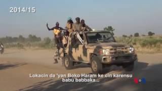 vuclip Boko Haram: Yadda Boko Haram Ta Ci Kare Babu Babbaka
