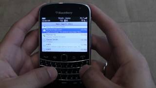 Blackberry Tips and Tricks Guide - Learn Something New!