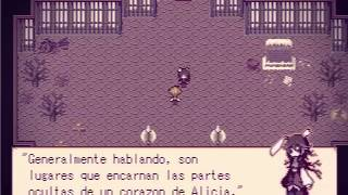 [Let's Play] Horror RPG: Alice Mare 1